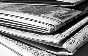 Los artículos de la semana